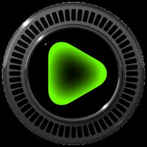 NEON GREEN Poweramp skin For PC / Windows 7/8/10 / Mac – Free Download