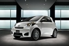 Scion iQ production version of 2011 will be in New York