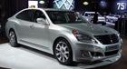 Hyundai will press Lexus LS and Mercedes-Benz S-class