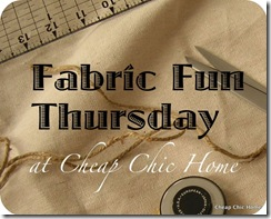 Fabric Thursday