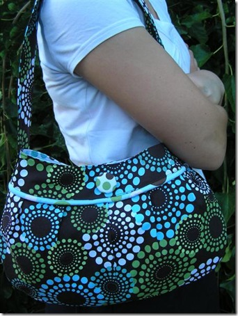 Buttercup Bag(Medium)