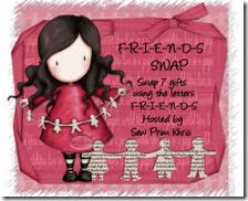 FRIENDS SWAP small