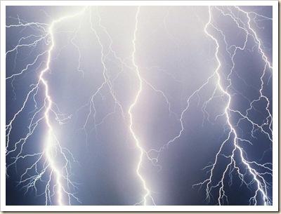 Nature - Lightning