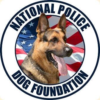 national-police-dog