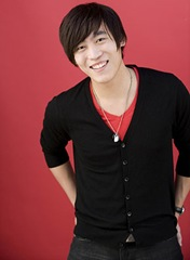AMERICAN IDOL: TOP 24: John Park. Northbrook, IL. CR: Michael Becker/ FOX