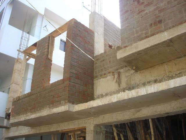 Floor Elevation Changes : First floor elevation kavyash home