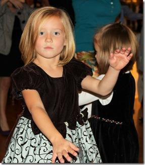 Emma dancing 2