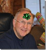 Grandpa bow