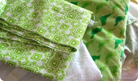 2 25 11 nest corduroy blanket bobaloo!