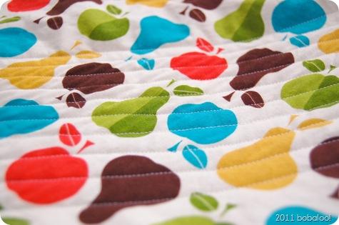 3 29 11 chenille blanket stitching