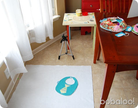 photo setup for etsy floor