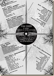 FIM 2009 - 6ª Edição Rodando em sentido anti-horário.