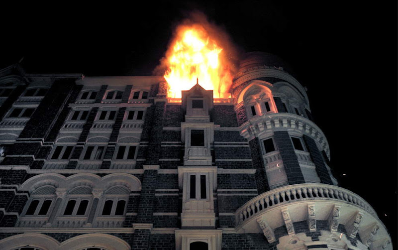 Mumbai Attacks - Photos