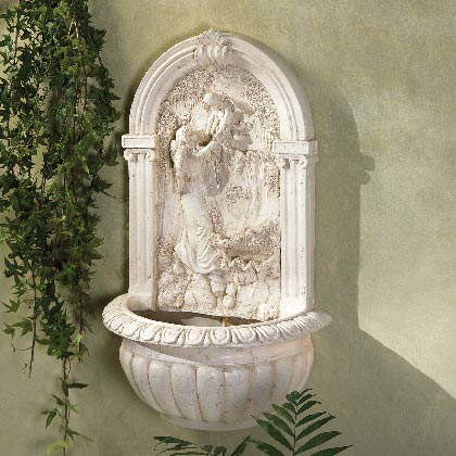 Small Water-Fountains