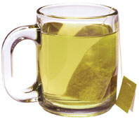 Miracles of Green Tea