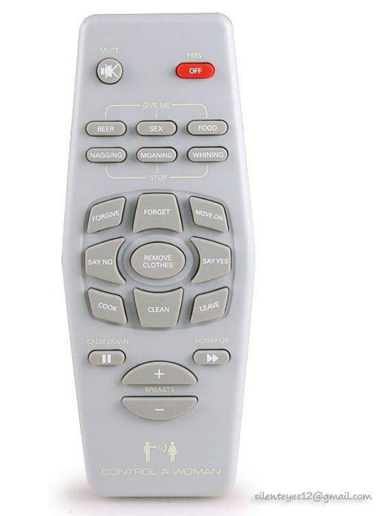 Dream Remote For Boyz