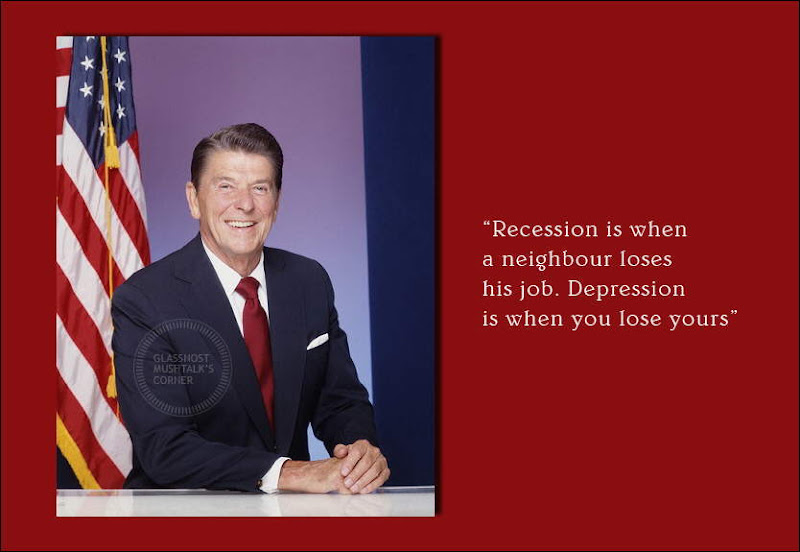 A RONALD REAGAN QUOTE