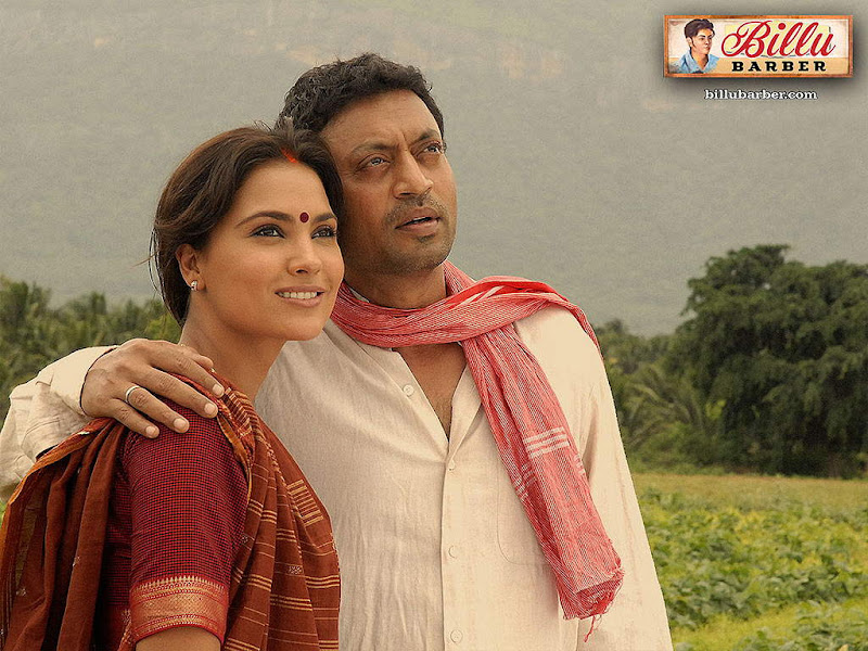 Billu Barber: Official Wallpapers, Screensaver And MP3 Songs