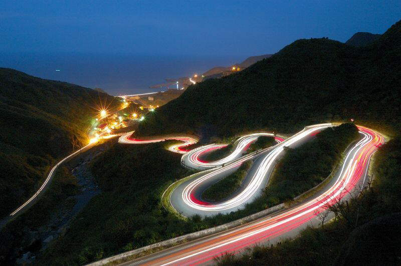 Rocking Long Exposure Photgraphy Shots