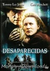 Desaparecidas-filme