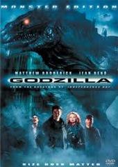Godzilla-Baixar