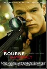 A Supremacia Bourne-download