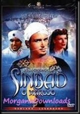 Simbad- O Marújo (1947)-Sinbad the sailor
