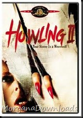The Howling 2-Grito de Horror 2(1985)