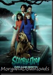 Scooby-Doo- A Maldição do Monstro do Lago-Curse of the Lake Monster