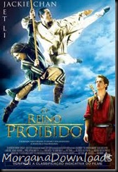 O Reino Proibido-The Forbidden Kingdom