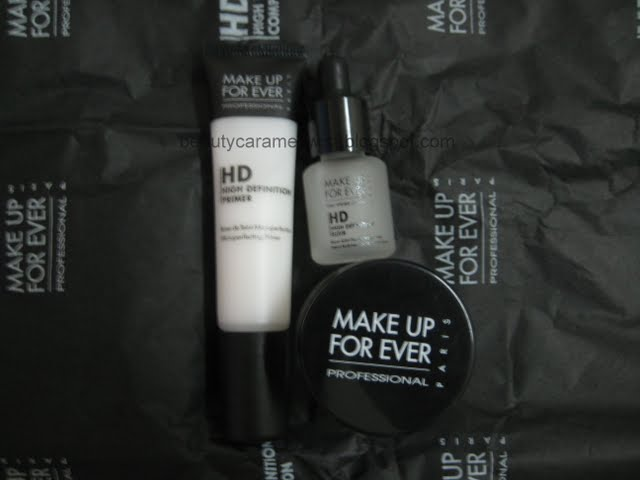 Make Up For Ever Hd Complexion Travel