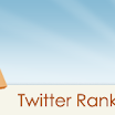 Twitter Rank of Your Website