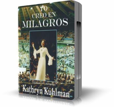 YO CREO EN MILAGROS, Kathryn Kuhlman [ VIDEO DVD ] – Mensajes inspiracionales y testimonios de una gran mujer de Dios.