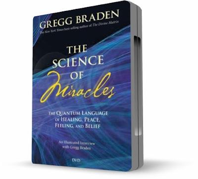 LA CIENCIA DE LOS MILAGROS, Gregg Braden