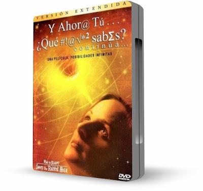 ¿Y AHORA TU QUE SABES III ? [ Video DVD ] – La saga continúa. Una película, posibilidades infinitas…