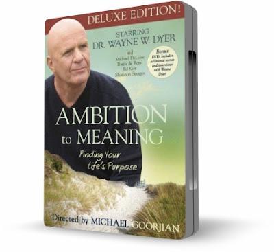EL CAMBIO (The Shift), Wayne W. Dyer [ Video DVD ] – De La Ambición Al Significado. Una película para encontrar el propósito y sentido de tu vida