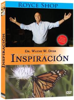 TU ÚLTIMA LLAMADA PARA LA INSPIRACIÓN, Wayne W. Dyer [ Video DVD ] – Pasos de sabiduría para llegar a la cumbre de nuestra potencialidad e inspiración