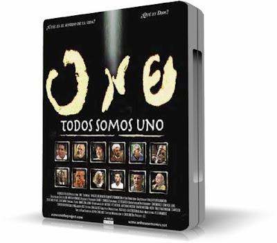 ONE. TODOS SOMOS UNO [ Video DVD ] – Una película espiritual. Un mesaje de unidad. Todos somos uno, a pesar de nuestras diferencias
