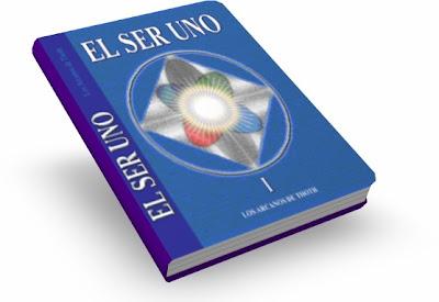 EL SER UNO [ Libro ] – Cinco libros de autoconocimiento y sanación canalizados telepáticamente
