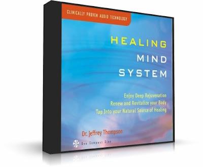 SISTEMA DE SANACIÓN MENTAL (Healing Mind System), Dr. Jeffrey Thompson [ Audio CD ] – Guíe a su mente hacia la fuente natural de curación y rejuvenecimiento