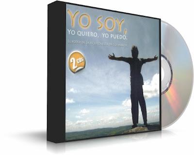 YO SOY, YO QUIERO, YO PUEDO [ Audiolibro ]