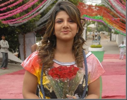 1Rambha engagement photos
