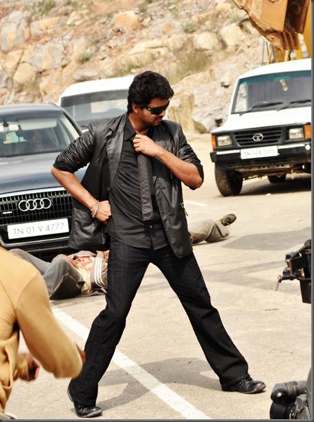 1vijay Sura Movie stills