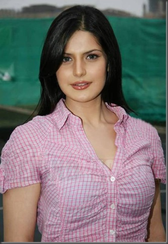 zarine khan bollywood actress pictures060410