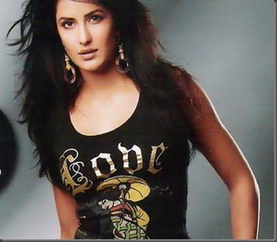 Katrina Kaif sexy bollywood actress pictures 060410