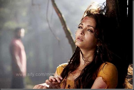 Kollywood&#39;s Raavanan movie stills
