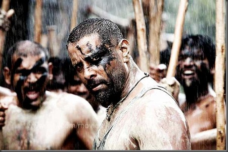 2Kollywood's Raavanan movie stills