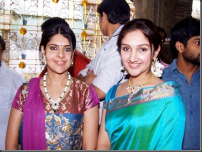 sangeetha,krish marriage-stills-5