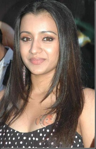 03 trisha hot pictures 080909