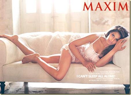 02 Bipasha Basu Maxim Photoshoot 260909